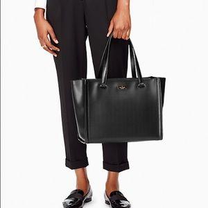 Kate Spade Regatta Court Vita tote bag purse